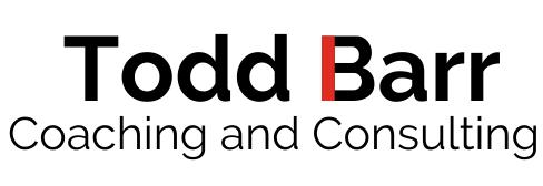 Todd Barr logo